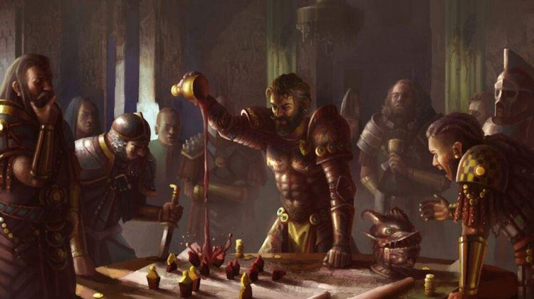 The Golden Company are one of the best armies in the Game of Thrones universe