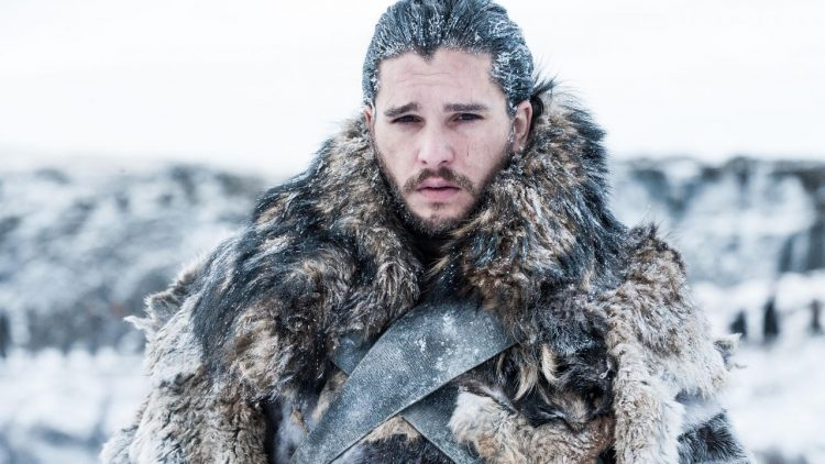Jon Snow, one of the best fighters in Game of Thrones Season 7