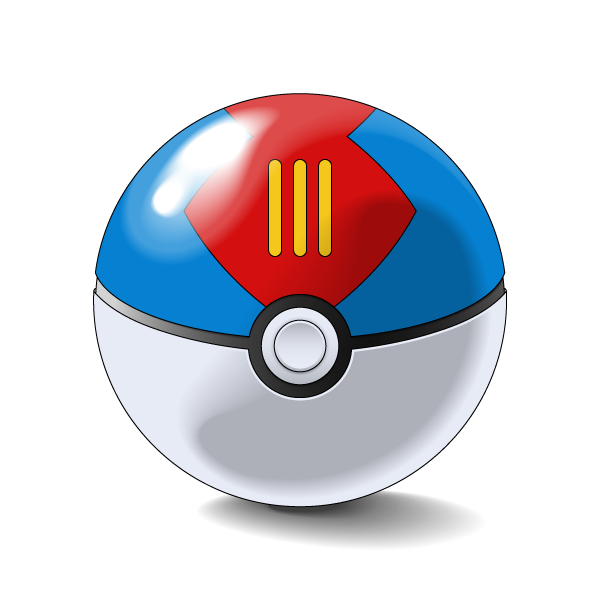 Lure Ball, one of the worst Poke balls
