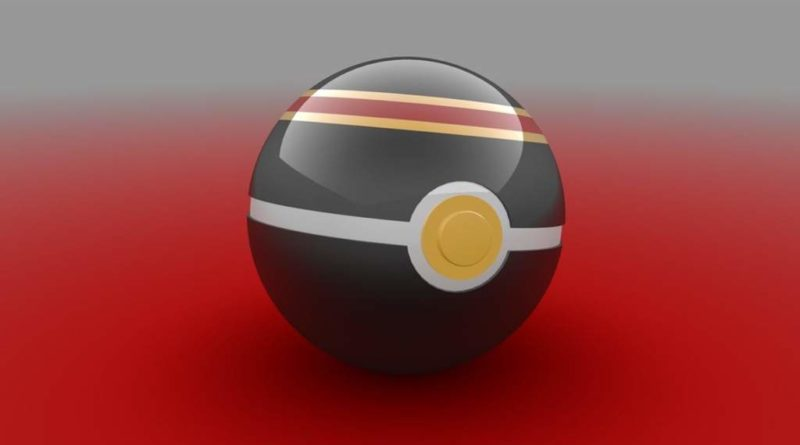 Luxury Ball, one of the worst Poke balls