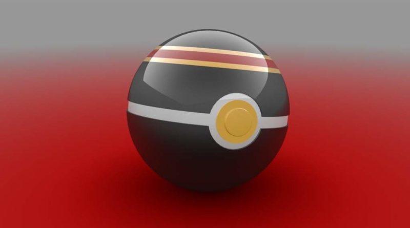 Luxury Ball, one of the worst Poke balls