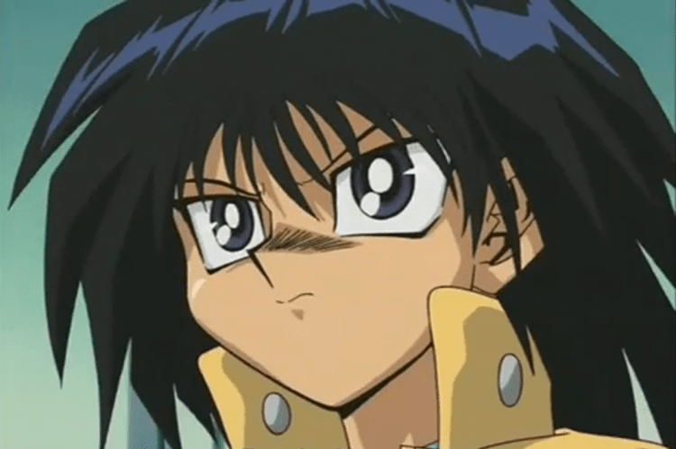 Mokuba, one of the best Yugioh abridged characters