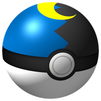 Moon Ball, one of the worst Poke balls