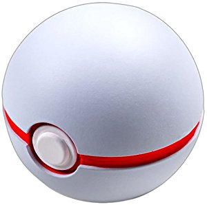 Premier Ball, one of the worst Poke balls