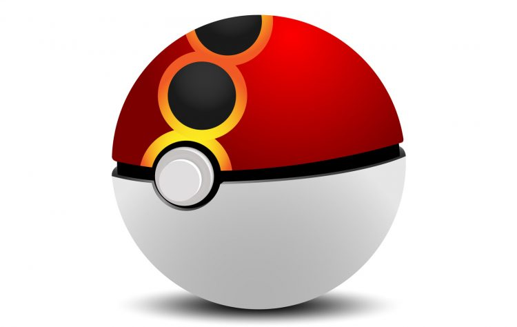 Repeat Ball, one of the worst Poke balls