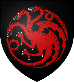 House Targaryen, the best house in Game of Thrones history