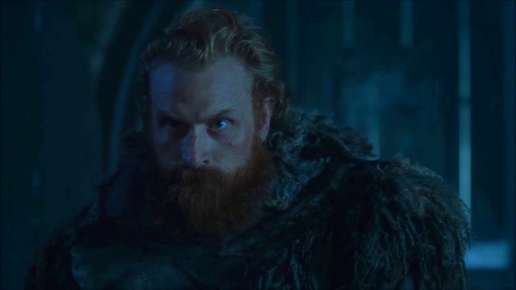 Tormund Giantsbane, one of the best fighters in Game of Thrones Season 7