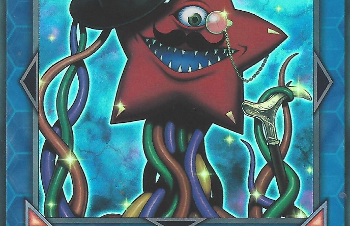 Mistar Boy, one of the best water attribute monsters in Yugioh