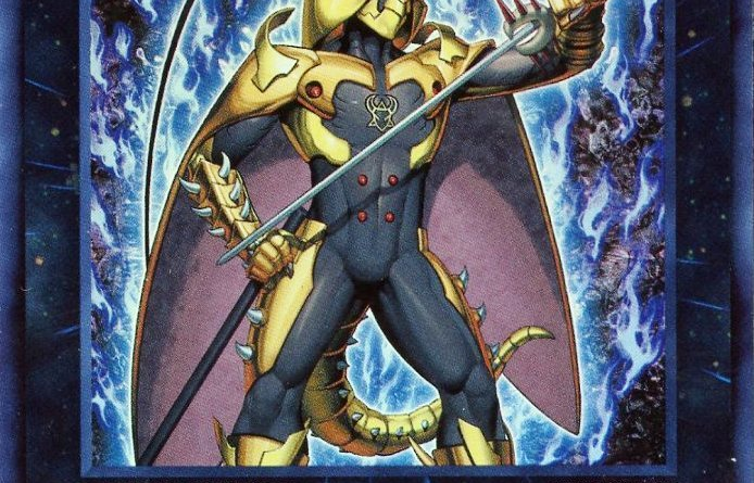 Steelswarm Roach, one of the best Rank 4 XYZ Yugioh monsters