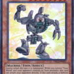 Top 10 Best Toon Monsters in Yugioh