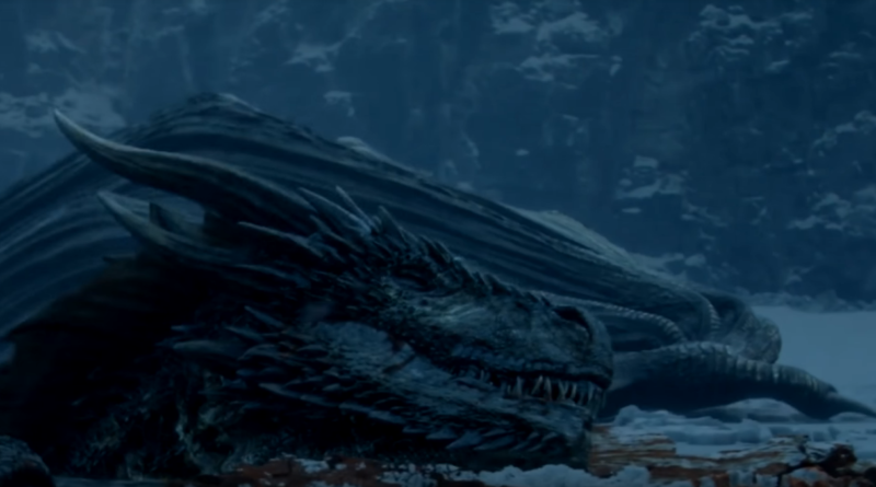 The death of Viserion was one of the saddest moments in Game of Thrones history