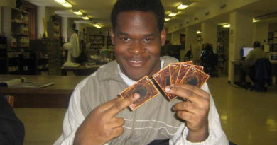 Top 10 Counter Traps in Yugioh