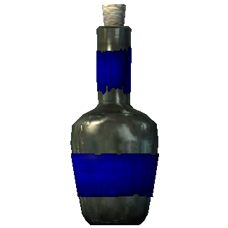 Philter of Resist Magic, one of the best potions in Skyrim