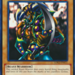 Top 10 Best Normal Monsters in Yugioh