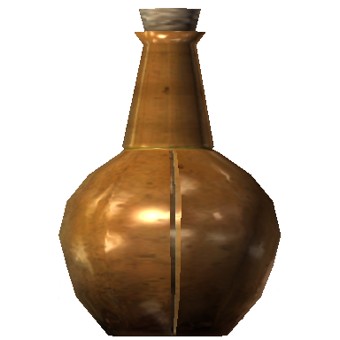 Placeholder for a number of Skyrim potions