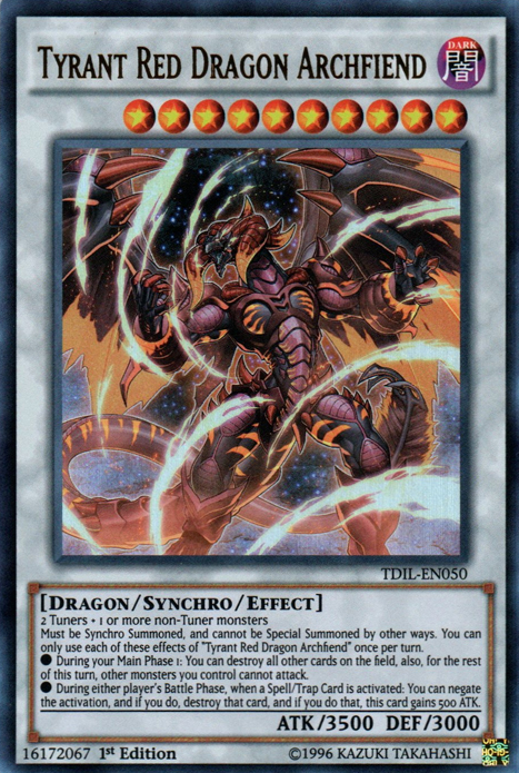 Top 10 Best Level 10 Monsters In Yugioh Qtoptens