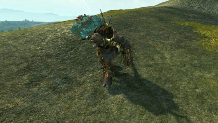 Cygor, the best Beastmen unit in TOTAL WAR: WARHAMMER