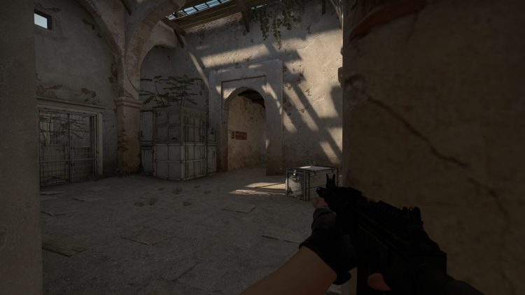 Galil, one of the best guns in Counter Strike: Global Offensive
