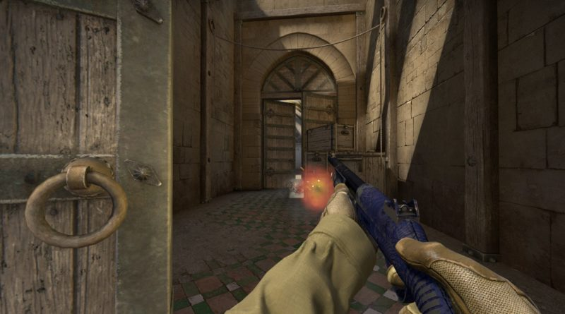 Nova, one of the best guns in Counter Strike: Global Offensive