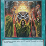 Top 10 Best Equip Spells in Yugioh
