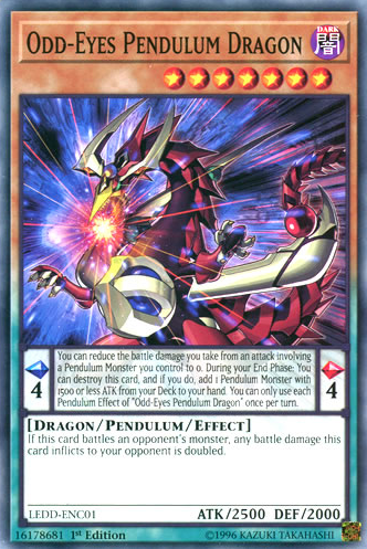 Top 10 Best Level 7 Monsters In Yugioh Qtoptens