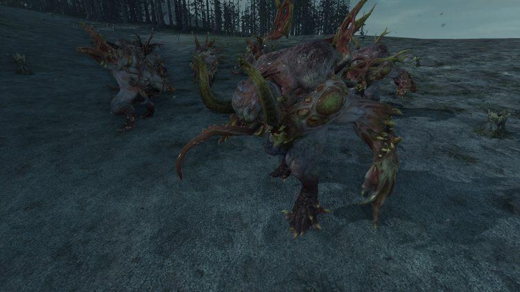 Total war warhammer dragons