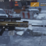 Top 10 Best Marksman Rifles in The Division