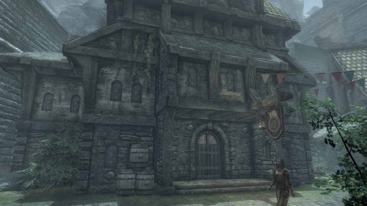 Top 10 Best Player Homes in Skyrim - QTopTens