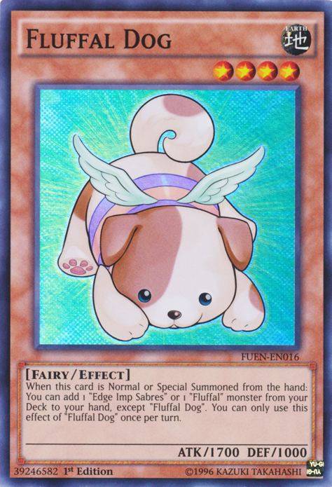 Fluffals, one of the best budget decks in Yugioh 2018