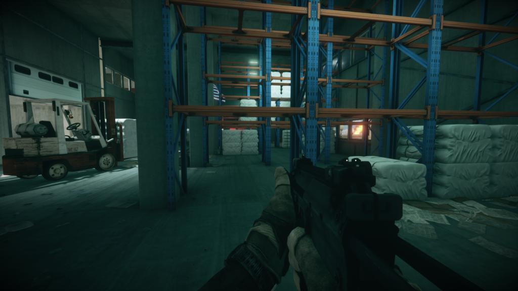 Battlefield 6 MP7