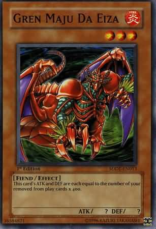 Banish spam, one of the best Yugioh budget decks