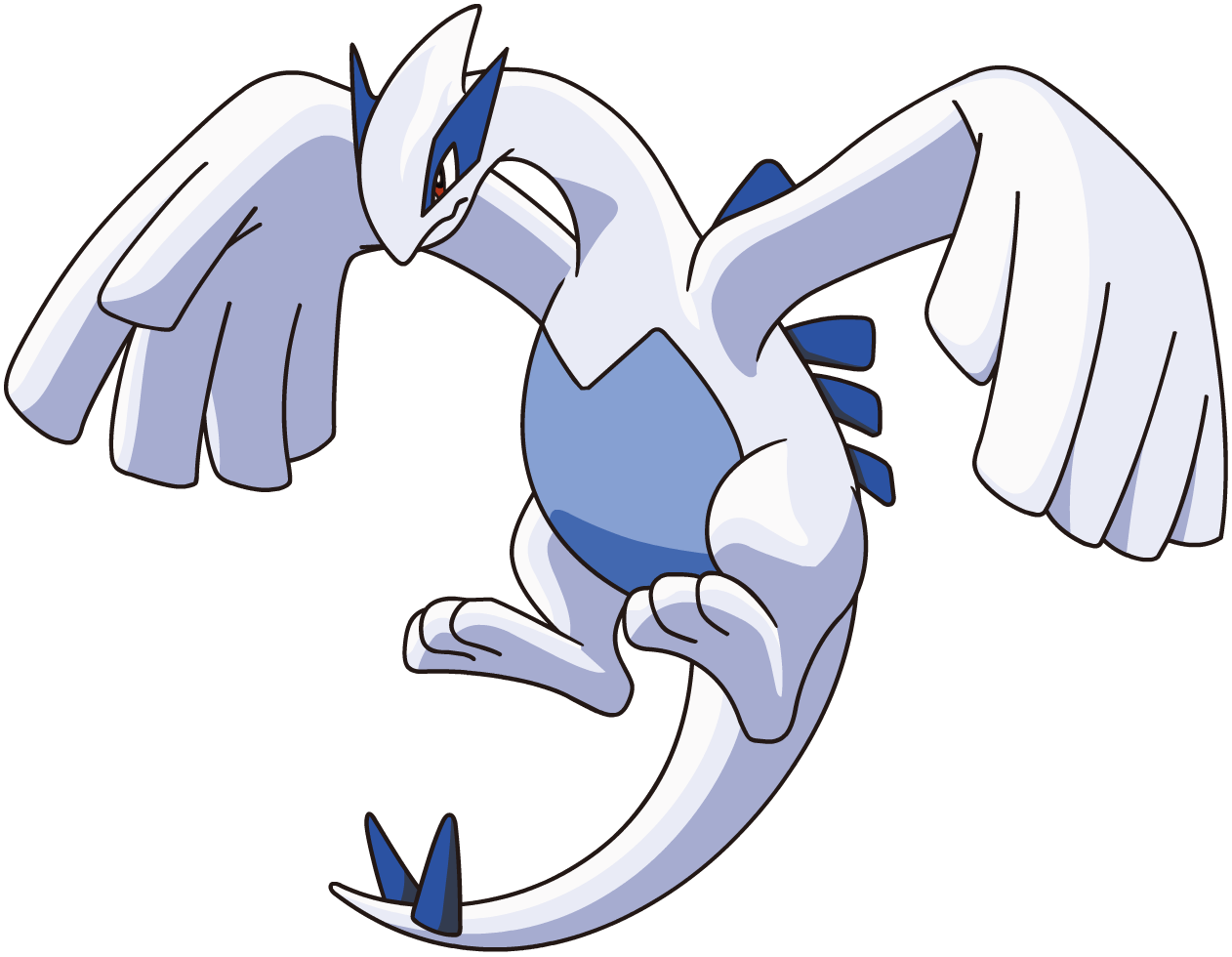 Top 10 Easiest Pokemon to Draw - QTopTens