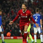 Top 10 Best Liverpool Players of the 2017/18 Season