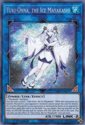 Mayakashi, a great budget deck