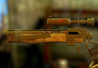 Top 10 Best Sniper Rifles in Fallout 4