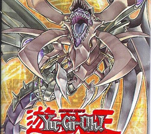 Cyberdark Impact, one of the worst booster pack sets in Yugioh