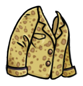 Lucky Nightwear, one of the best outfits in Fallout Shelter