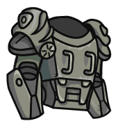 War's Armor, the best outfit in Fallout Shelter!