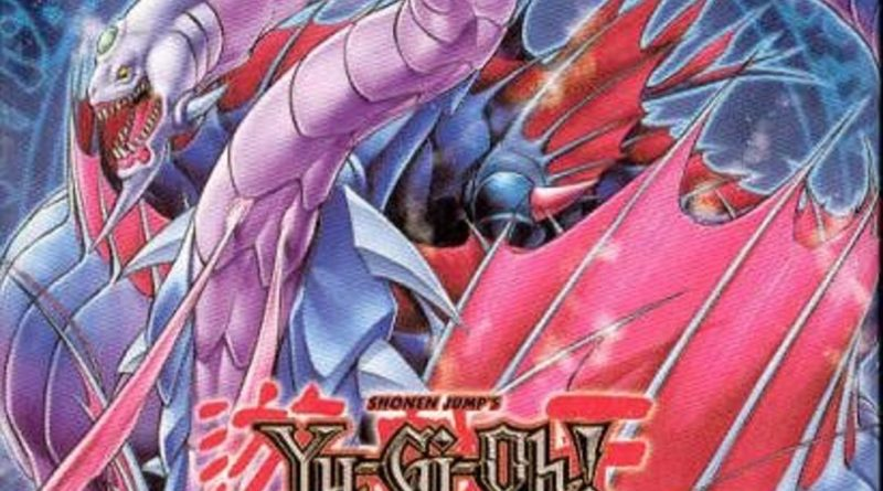 Fury from the Deep, one of the worst Structure Decks in Yugioh