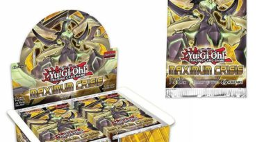 Top 10 Best Booster Pack Sets in Yugioh
