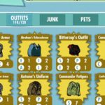 Top 10 Best Outfits in Fallout Shelter