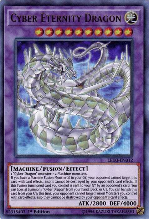 Cyber Dragons, the best Machine archetype in Yugioh!