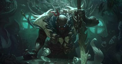 Top 10 Most Fun Supports – League of Legends