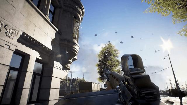 FG42, the best gun in Battlefield 5!