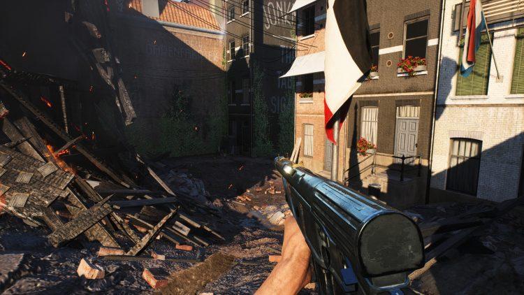 Top 10 Best Weapons in Battlefield 5 - QTopTens