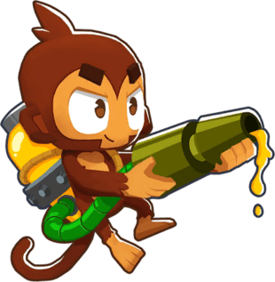Top 10 Best Towers in Bloons Tower Defense - QTopTens