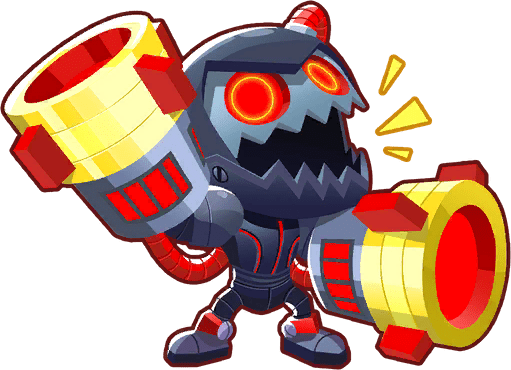 The Anti-Bloon, one of the most expensive upgrades in Bloons Tower Defense 6