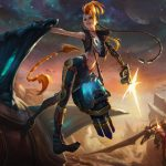 Top 10 Best Jinx Odyssey Augments – League of Legends