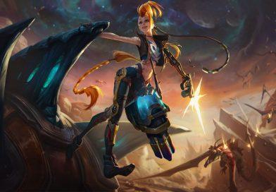 Top 10 Best Jinx Odyssey Augments – League of Legends