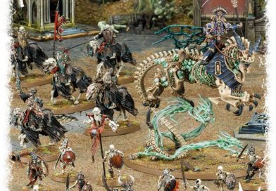 Top 10 Best Age of Sigmar Start Collecting Boxes